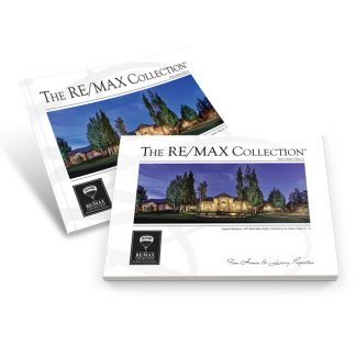 RE/MAX Collection Magazine
